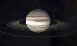 Jupiter 3303