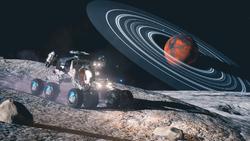 SRV-Scarab-Driving-Planet