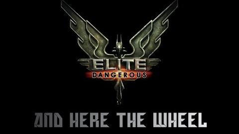 Elite And Here The Wheel - Trailer 2