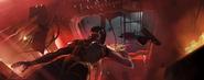 Elite Dangerous Exiting a Ship