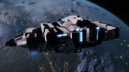 Type-10-Defender-Terrestrial-Planet