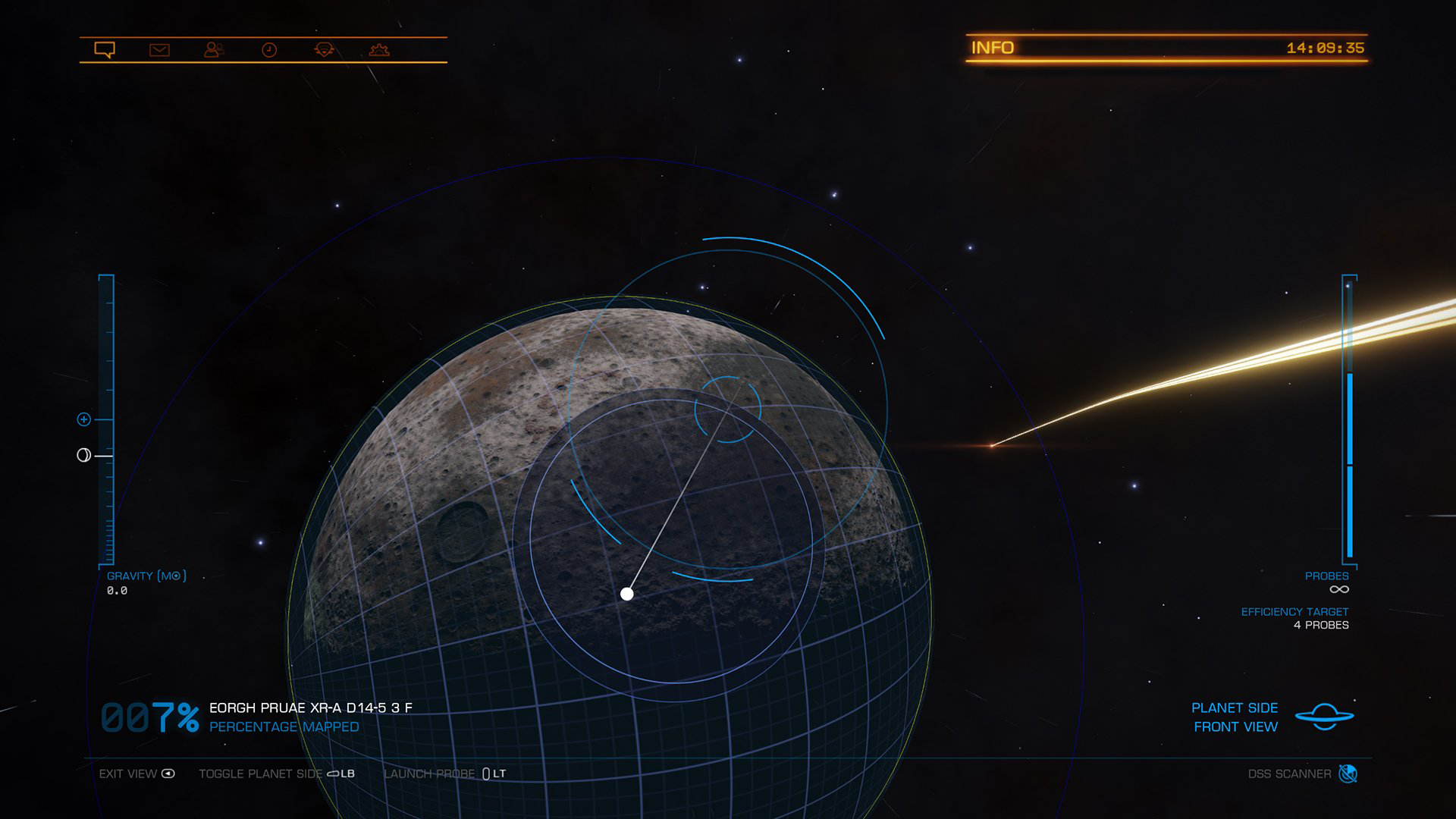 Detailed Surface Scanner | Elite Dangerous Wiki | FANDOM