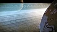 Huge Planetary Ring