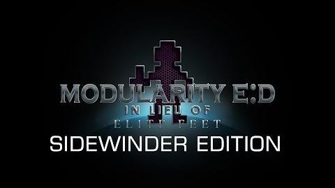 Modularity ED Sidewinder Edition