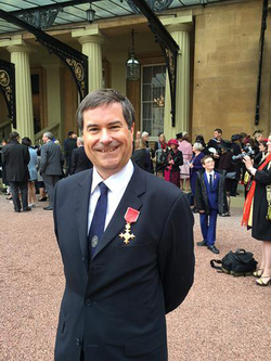 David-Braben-OBE-Order-of-the-British-Empire-Award