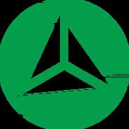 Alliance insignia simple