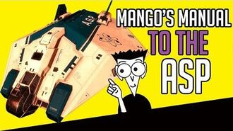 Mango's Manual to the Asp Explorer -Elite-Mango's Manual to the Asp Explorer