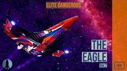 The Eagle Elite Dangerous