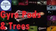 Gyre Pods & Gyre Trees - Elite Dangerous Codex