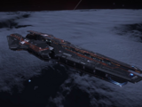 Capital Ship