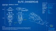 Federal Assault Ship-blueprint