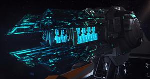 Guardian Plasma Charger Class 3