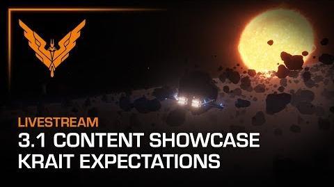 Krait Expectations