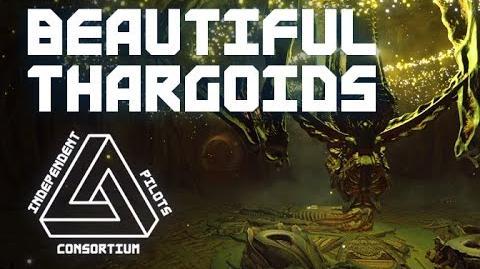 Beautiful Thargoids