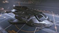 Federal Gunship 2
