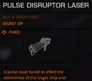 Pulse Disruptor