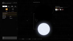 Sagittarius A system