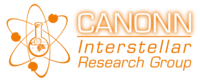 The Canonn Logo