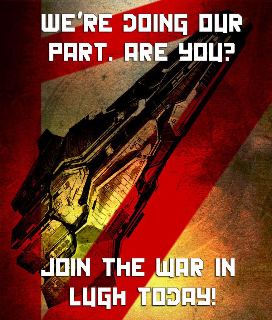 image war for lugh poster png elite dangerous wiki fandom
