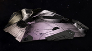 Cobra MkIII Iridescent Gleam