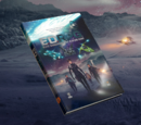 Elite Dangerous Role Playing Game
