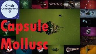 Odin's Capsule Mollusc - Elite Dangerous Codex