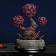Accessory Brain Tree
