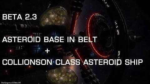 Elite Dangerous Beta 2