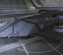 Federal Assault Ship