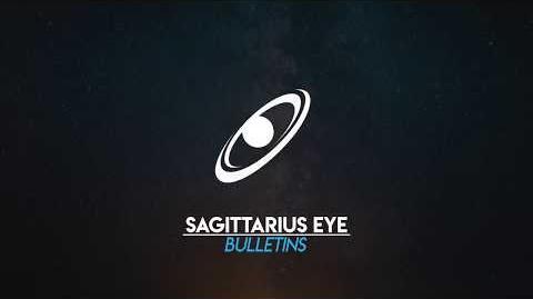 Sagittarius Eye - Your Galactic News