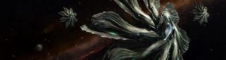 Thargoid Ships