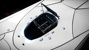 Cutter docking bay scoop thingy