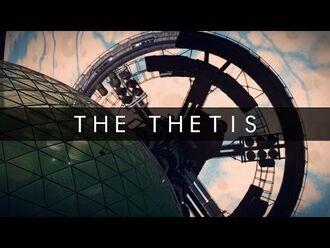 Elite- Dangerous - The Thetis Generation Ship - The Missing -Reupload-