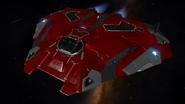 Cobra MK IV - Profile