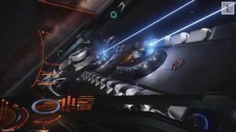 Elite Dangerous Gamma 1