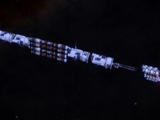 Science Vessel