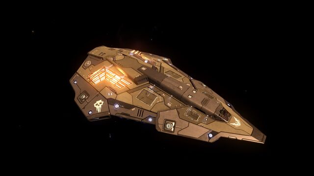File:E-D Python - Top Side View in Space.jpg