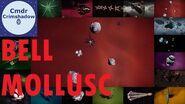 Bell Mollusc - Elite's Galactic Traveler