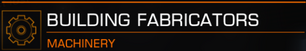 Building Fabricators