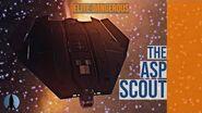 The Asp Scout Elite Dangerous