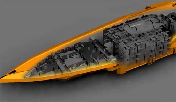 Question Regarding The Kickstarter Cutaway Anaconda The Design