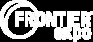 Frontier Expo logo