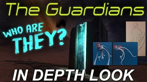 Elite Dangerous -The Guardians Explained!