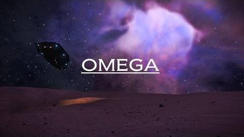 Omega (Elite Dangerous Music video)