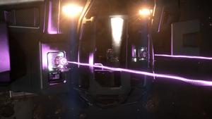Lakon Type-7 and Mining-Lasers