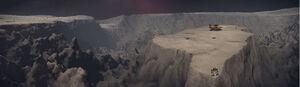 Canyon Planet 2