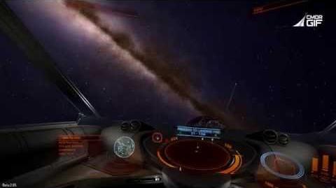 Elite-Dangerous - Обзор кораблей - Hauler