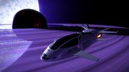 Beluga-Liner-Planetary-Ring