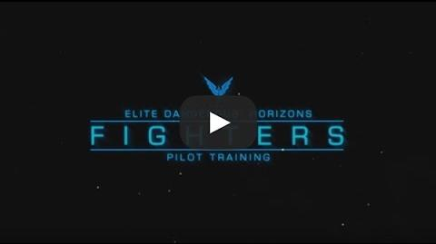 Fighters - Elite Dangerous Horizons Pilot Training
