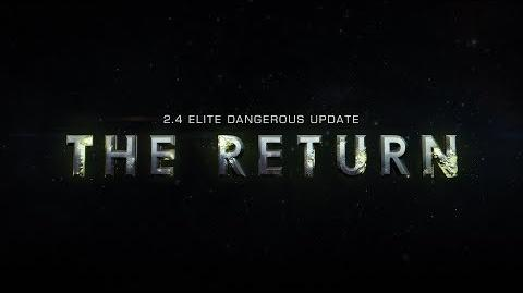 The Return 2